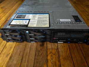 IBM xSeries 346 MT-M 8840-E3U Intel Xeon 3.00GHz