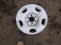 17 inch Ford truck winter rims $15 each