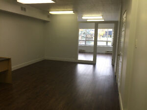 Offices space for rent next to Mediplex Clinic medical & Cegep
