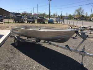 Princecraft Utility Boats - Great Selection