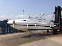 Mariah boat sc23 sports cuddy 2007 5.0 v8 mpi