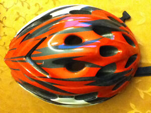 Bike Helmet size: Adult  Large? (Schwinn)