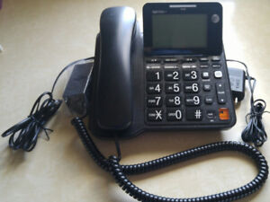 AT&T CORDED PHONE