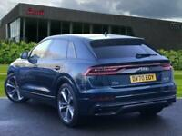 2020 Audi Q8 Edition 1 50 TDI quattro 286 PS tiptronic Estate Diesel Automatic