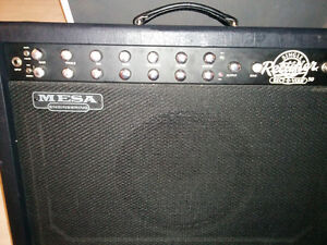 Mesa boogie rectoverb 50w combo