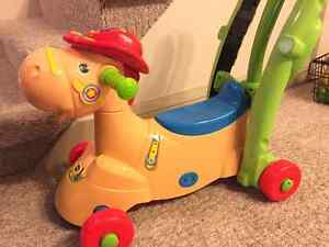 Vtech Ride On horse