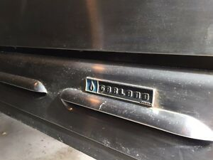 Garland Stone Pizza Oven For Sale