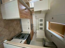 USED STATIC CARAVAN FOR SALE OFF SITE LODGE MOBILE HOME 40X13