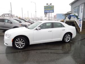 2016 Chrysler 300C AWD ++FINANCEMENT+FACILE++