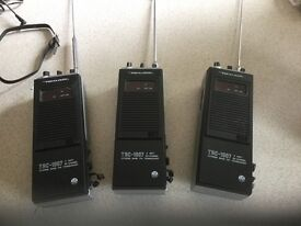Transceiver 1007 FM 40 channels. £100