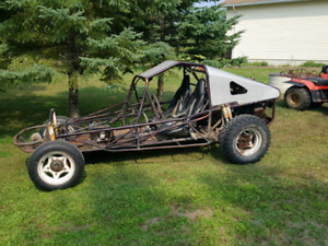Pro outlaw sandrail dune buggy will consider trade for seadoo or