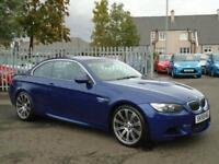 2008 BMW M3 4.0 V8 2dr
