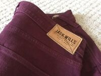 Mens Jack Wills Jeans
