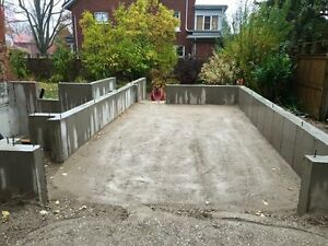 Excavation skid steer services  Kitchener / Waterloo Kitchener Area image 7
