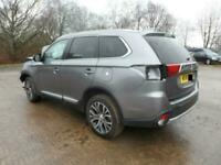 2018 Mitsubishi Outlander di-d 4 AUTO BREAKING FOR SPARES PARTS ONLY