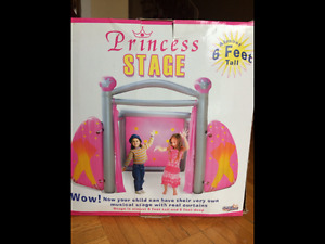 Kids Musical Stage