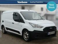 2019 Ford Transit Connect 1.5 EcoBlue 75ps Long Wheelbase L2H1 Van PANEL VAN Die
