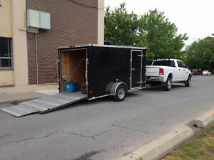 MOVING & DELIVERIES > $50.00 HR < KINGSTON MOVERS