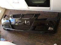 E90 se front bumper