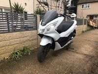 Honda PCX 125 excellent condition