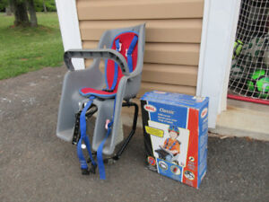 Bell Classic Bike Child Carrier