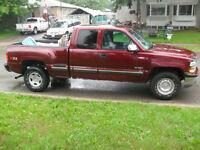 2000 Chevrolet C/K Pickup 1500 YEP Pickup Truck