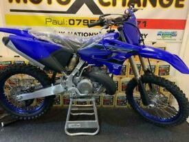2021 YAMAHA YZ 125....UNUSED....EX DEMO BIKE....£6495....MOTO X CHANGE