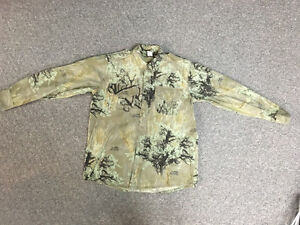 Prairie Ghost Ultimate Camouflage Clothing $100.00 OBO Strathcona County Edmonton Area image 2