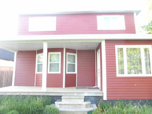 Beautiful  2 storey for sale - Owner wants sold!! St. John's Newfoundland image 1
