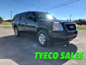2011 GMC Yukon XL LEATHER CERTIFIED