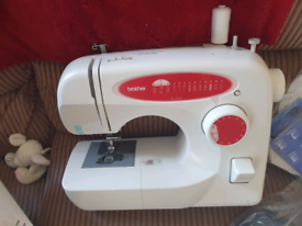 BROTHER XL-2220NT Sewing Machine