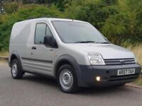 Ford Transit Connect 1.8TDCi ( 90PS ) Euro IV T200 SWB LX *NO VAT* *TIDY VAN*