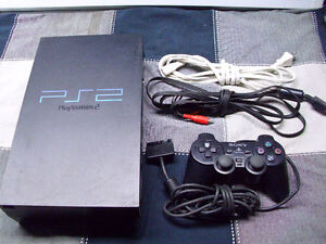 Sony Fat PS2