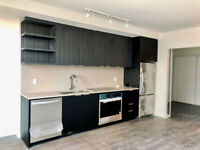 Roommate wanted in a New 2beds/2baths condo - midtown -Aug 1st