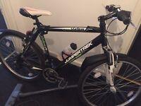 Bike for swap