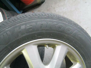 OEM Buick Allure rims and tires Stratford Kitchener Area image 7