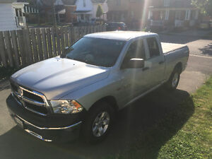 2016 Dodge Power Ram 1500 Other