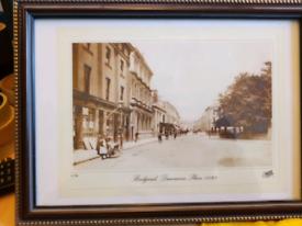 Old Bridgend Town 2 pictures