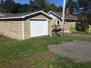 This well situated 2 BEDROOM1 BATH home in Shediac.