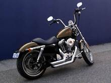 2013 HARLEY-DAVIDSON SPORTSTER SEVENTY TWO Cannington Canning Area Preview