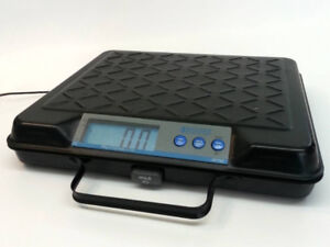 Used Salter Brecknell  GP 100 Electronic Bench Scale