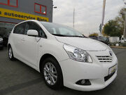 Toyota Verso 1.6 Edition *PDC, Tempomat, Panorama
