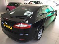 2007 Ford Mondeo 1.6 125 Edge - 3 service stamps