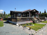 Year round cottage-Well built,well maintained near Lake/Ocean