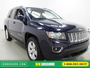 2016 Jeep Compass High Altitude 4X4 Cuir Toit-Ouvrant Mags
