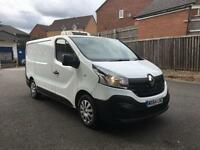 Renault Trafic 1.6DCi Refridgerated Van 2.7T SL27 115 Business Edition