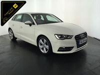 2013 AUDI A3 SPORT TDI DIESEL 1 OWNER AUDI SERVICE HISTORY FINANCE PX WELCOME