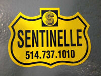 FREE INSTALLATION Wireless Alarm System from Sentinelle Alarms