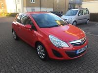 2011 Vauxhall Corsa 1.3CDTi ( 95ps ) ecoFLEX Start-Stop + Low Mileage 30K