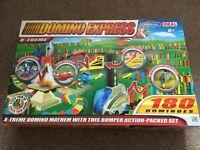 Domino Express 180 Piece Set
